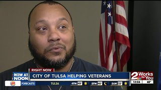 Program connects veteran to services grows in first year