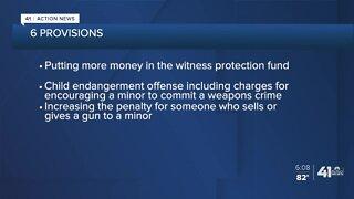 Missouri Leaders to Tackle Violence
