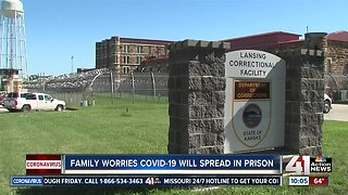 Lansing inmate's sister worried about COVID-19 transparency