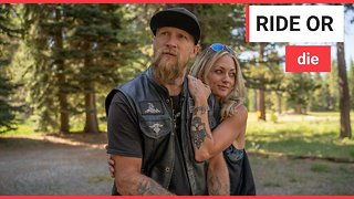 Couple marry weeks after biker collision