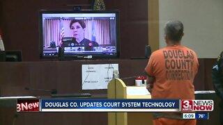 Douglas Co. updates court system technology