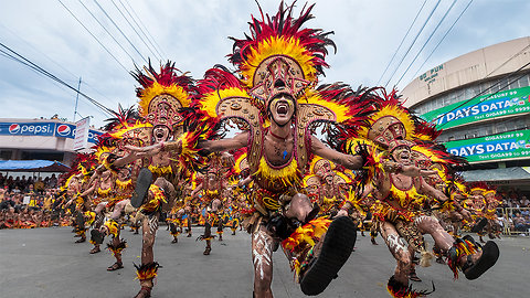 The Top 10 Carnivals in the World