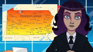 Pennsylvania Pushes for Full Forensic Audit