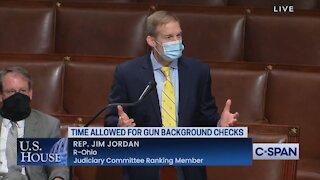Jim Jordan EXPOSES Liberal Agenda on the House Floor