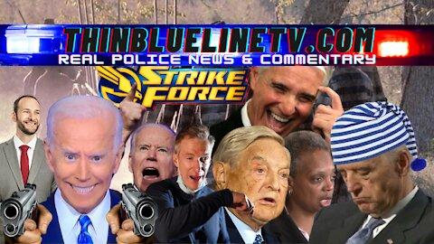 """Biden Gun Grab """"Strike Force"""" In The Name of Crushing Crime"""