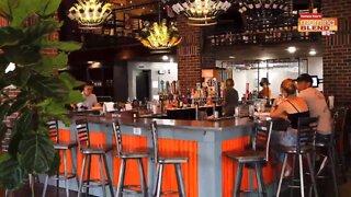 Datz Tampa remodeled | Morning Blend