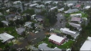 Hurricane Special: Hurricane Irma