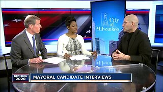 Mayoral Candidate Interview: Paul Rasky