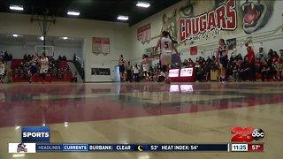 Over 20 girls basketball teams open up playoffs