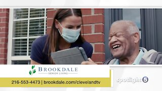 How residents stay engaged at Brookdale Senior Living