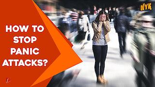 Top 4 Ways To Stop Panic Attacks
