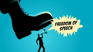 Dr. Shiva Shows Proof Government Circumvents 1st Amendment by Laundering Censorship through Twitter
