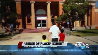 Children's Museum Tucson opens new exhibit featuring local landmarks