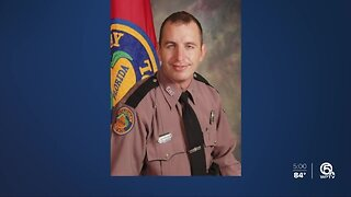 Martin County Sheriff's Office to release evidence in FHP trooper's death