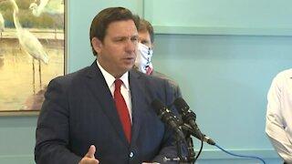 Florida extends voter registration deadline to 7 p.m. Tuesday