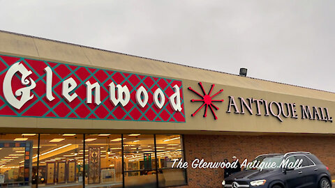 The Glenwood Antique Mall