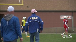 After 40 years, volunteer youth coach hanging up his clipboard