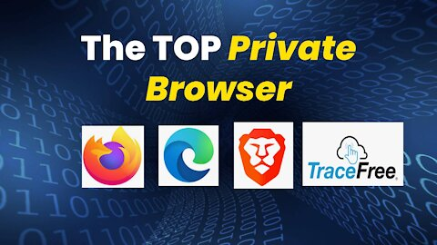 The TOP Browser For Privacy