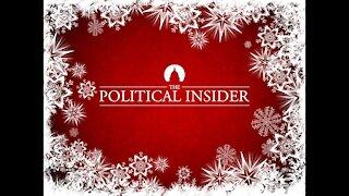White House Christmas 2020: America the Beautiful