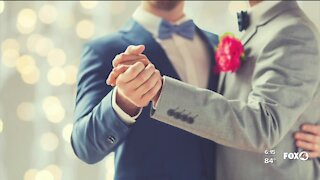 Support for same-sex marriage at 70% for first time in US, Gallup poll finds
