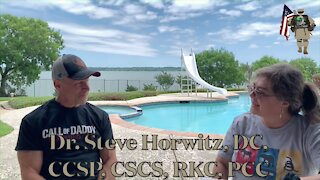 Digital Boots Interview with Dr Steve Horwitz