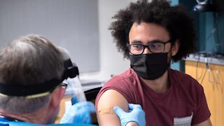 College Students Helping Discover If Vaccine Can Stop Transmission