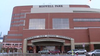 Roswell Park asks staff not to travel international to protect against COVID-19