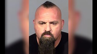 Las Vegas police detective arrested for misconduct, drugs