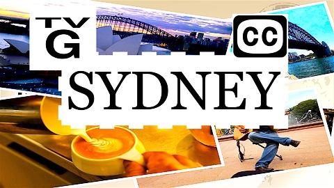 Next Stop: Sydney