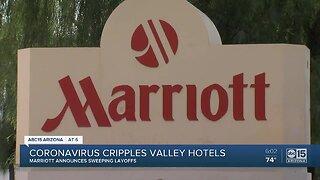 Coronavirus cripples Valley hotels among cancellations