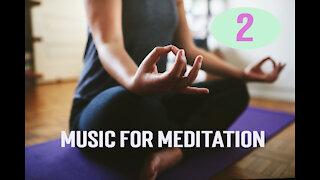Meditation Music, Relaxation Music, Soothing Music, Yoga Music