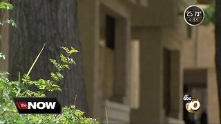 Former tenants to receive money after lawsuit