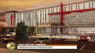 NEW CENTURY CAMPAIGN - BUFFALO CITY MISSION