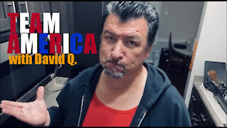 TEAM AMERICA Episode 49 for December 1, 2020