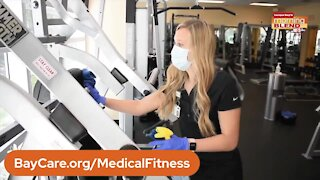 BayCare Fitness Centers | Morning Blend
