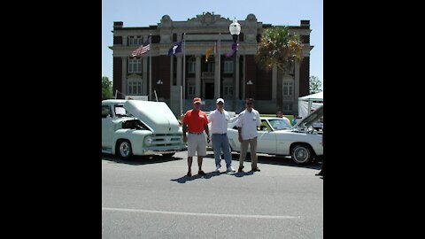 Community Charities - 2nd Annual Dillon County Car Show, 2006