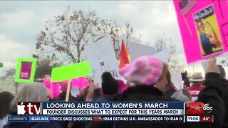 Looking ahead for the 2020 Women's March