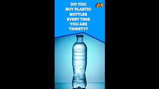 Top 3 Benefits Of Carrying Your Own Water Bottle Everywhere *