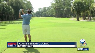 Oasis Golf Tournament 6/25