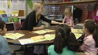 Teachers, parents react to push for in-person learning
