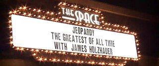 James Holzhauer speaks on philanthropy, Jeopardy GOAT tournament