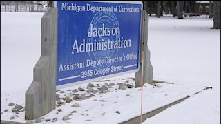 Jackson County Health Department gave 200 doses of COVID-19 vaccine to the MDOC in Jackson