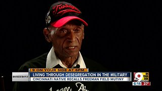 Homefront: Living through desegregation in the military