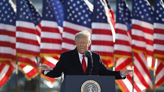President Trump's North Carolina Speech