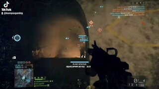 Operation Locker Map - Battlefield 4