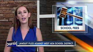 Lawsuit filed against West Ada School District