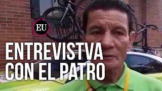 Este es el favorito de José Patrocinio Jiménez en el Clásico RCN
