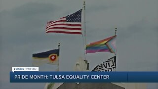 Tulsa's Oklahomans for Equality honors history, plans for future