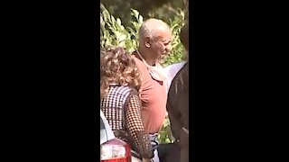 Local accuser reacts to Bill Cosby's release