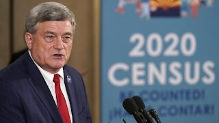 Census Bureau Director Stepping Down Wednesday